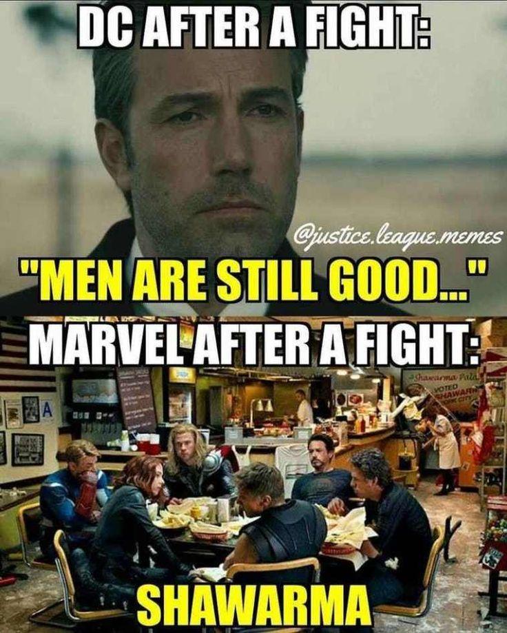 Best Marvel Vs Dc Memes Seen On Internet Ever Marvel Memes Avengers Vs Justice League Marvel Vs
