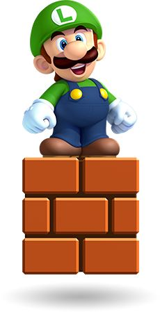 Super Luigi U, I have GOT to get this game!!!!!!!!!!!!!!