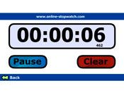 Stopwatch / Countdown
