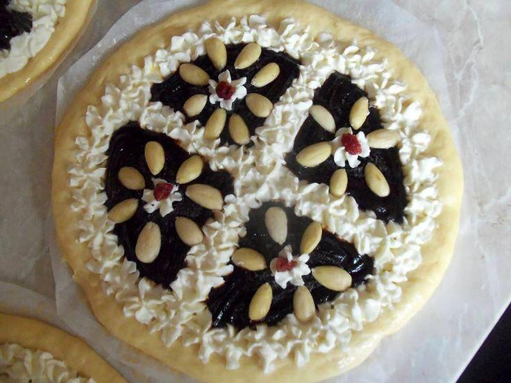 Klatovské pouťové koláče od Radky Hofmannovej | Báječné recepty