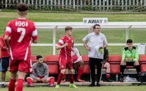 Abbey Hulton Utd 3-1 AFC Liverpool
