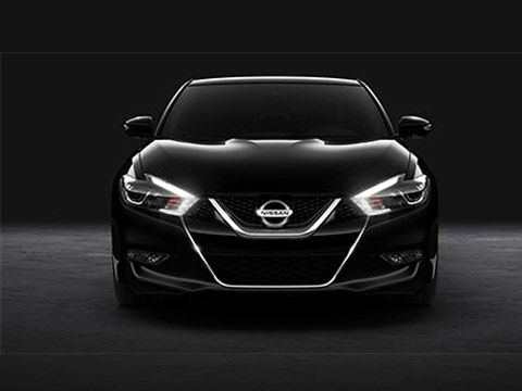 Exciting #Nissan Maxima 2016!!