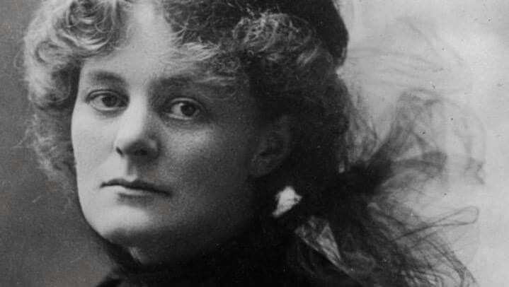 Maud Gonne MacBride - revolutionary, actress, mystic and suffragette.  In the early 1900's - much to the disapproval of the Irish poet W.B. Yeats, his muse Maud Gonne married MacBride and not him. They had one son – Seán MacBride, who later founded Clann na Poblachta and became an eminent international figure. Sean was a founding member of Amnesty International, received the Nobel Peace Prize and among his appointments, he was Assistant Secretary General to the United Nations.