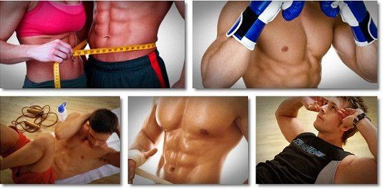 Skuteczne ćwiczenia na mięśnie brzucha, porady dietetyczne, suplementacja. Jeśli chcesz mieć płaski brzuch to ta strona jest dla Ciebie.