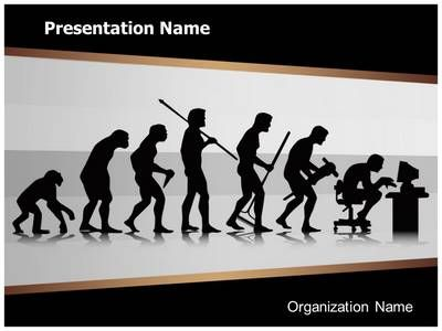 19 best back to school powerpoint templates images on pinterest human evolution powerpoint template comes with different editable charts graphs and diagrams slides to give professional look to you presentation toneelgroepblik Images