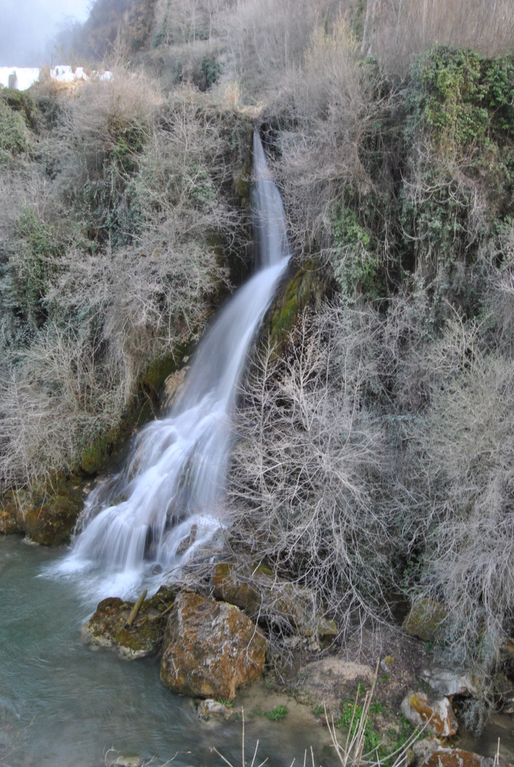 Terni, Cascate delle Marmore     http://g.co/maps/aa2xd
