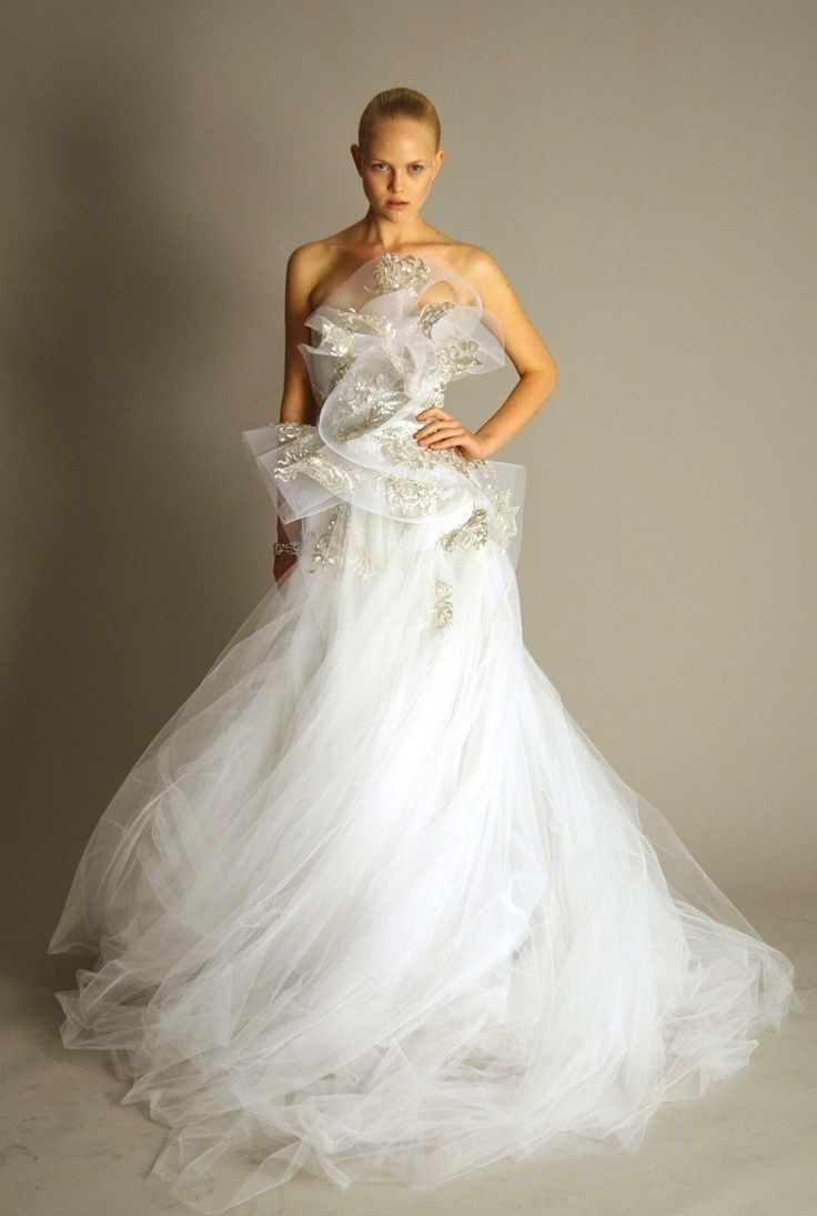 551 best wedding dresses u0026 veils images on pinterest