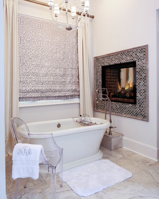 Фотография:  в стиле , Ванная, Аксессуары, Декор, Мебель и свет, Советы, маленькая ванная, ванная без окон, дизайн ванной комнаты без окна – фото на InMyRoom.ru
