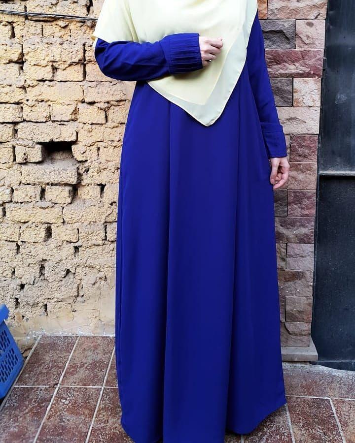 1 037 Likes 85 Comments Alaa Doaa Design Twinz Shop1 On Instagram متوفر الآن ستايل جلباب اللون الأ Muslim Fashion Dress Muslim Fashion Hijabi Outfits