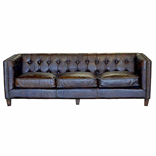22 best In search of the perfect leather Chesterfield sofa images