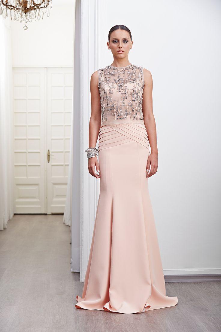 Cengiz Abazoğlu Abiye Elbise Modelleri