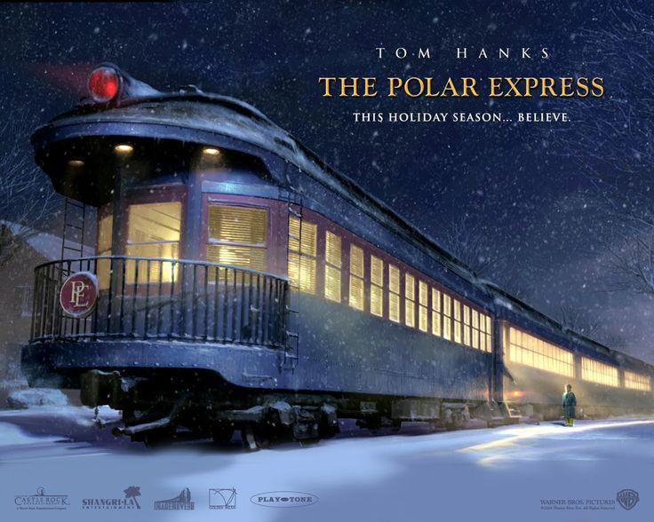 Best 25+ Polar express characters ideas on Pinterest | The polar ...