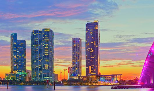 Ideal living for Millennials - 88 Hundred Collins is the first loft project in Surfside. Caldwell Banker Residential Real Estate will be heading sales.  www.dureeandcompany.com