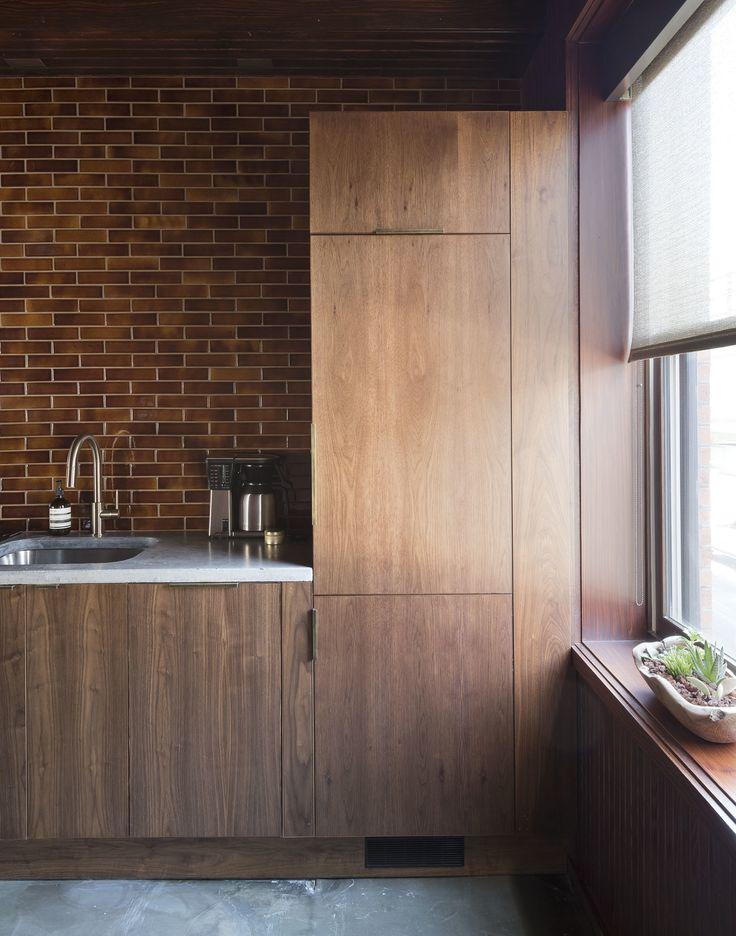 Mulherin's Hotel Modern Home in Philadelphia, Pennsylvania by Method… on Dwell