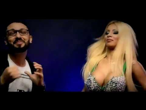 ROBERT SALAM -  SANII #CristinaPucean music video 2017 ☆