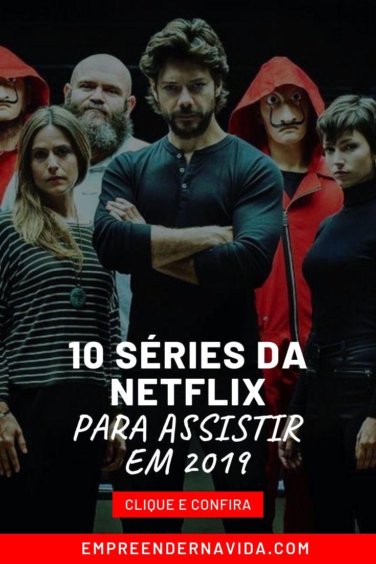 Clique Serie Netflix