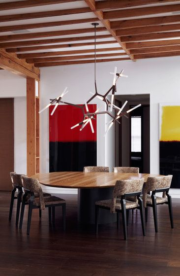 Agnes sconce 2 lights by Roll & Hill | Architonic
