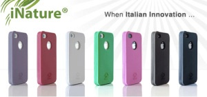 Eco-cover per i nostri iPhone!
