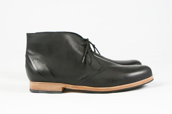 Sutton - Belmore Boots