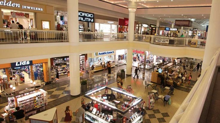 Enjoy the shopping at Walden Galleria, the largest mall with a beautiful interior, valet parking service and amazing store selection. Treat yourself in one of the many boutiques and specialty stores.