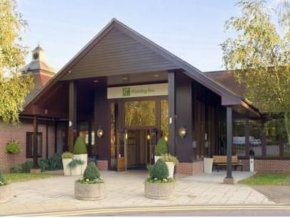 Colchester Holiday Inn Colchester United Kingdom, Europe The 4-star Holiday Inn Colchester offers comfort and convenience whether you're on business or holiday in Colchester. The hotel has everything you need for a comfortable stay. Service-minded staff will welcome and guide you at the Holiday Inn Colchester. Guestrooms are designed to provide an optimal level of comfort with welcoming decor and some offering convenient amenities like television LCD/plasma screen, internet ac...