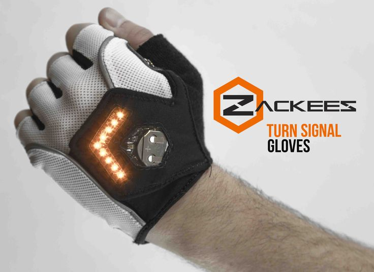 The most technologically advanced glove ever made for cycling. Period.