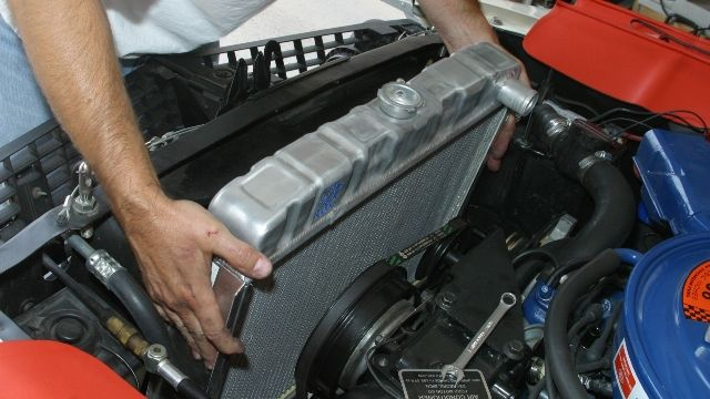 Keep your car cool this summer by keeping up with radiator repair.  Good maintenance will help prevent a premature radiator replacement