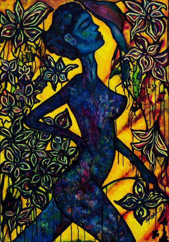 Art of the Day - Ksenia Senko