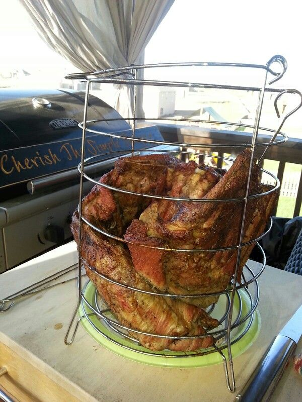 1000 Images About Big Easy Oil Less Turkey Fryer Recipes
