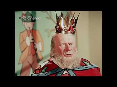 Hrátky s čertem (1956) - celý film - YouTube