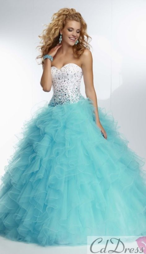 1000  images about Sweet 16 Ideas on Pinterest - Prom long ...