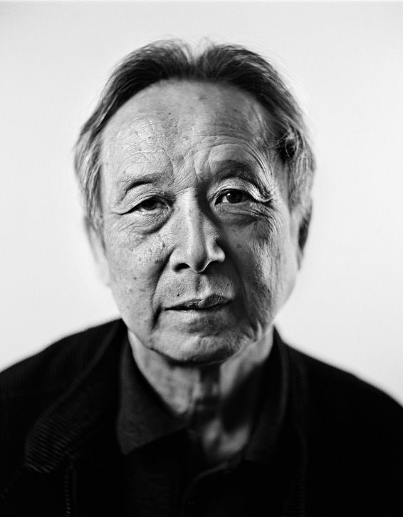 Gao Xingjian, 2000 Nobel Literature Prize Winner.    List of literature quotes from the last 100 years of Nobel Literature Prize winners. #Literature #Books #Reading #Read #NobelPrize #Bookworm #BookLover #Writers #Authors