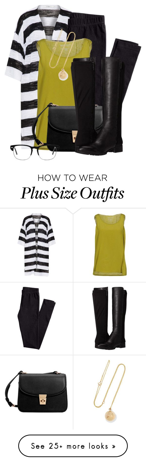 """""""Today: March 6, 2018!"""" by colierollers on Polyvore featuring Mat, H&M, Woolrich, Grace Lee Designs, MANGO and Nine West"""