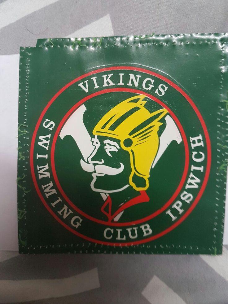 Vikings Swimming Club  Ipswich Queensland.