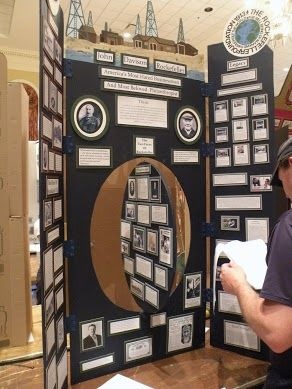 national history day exhibit