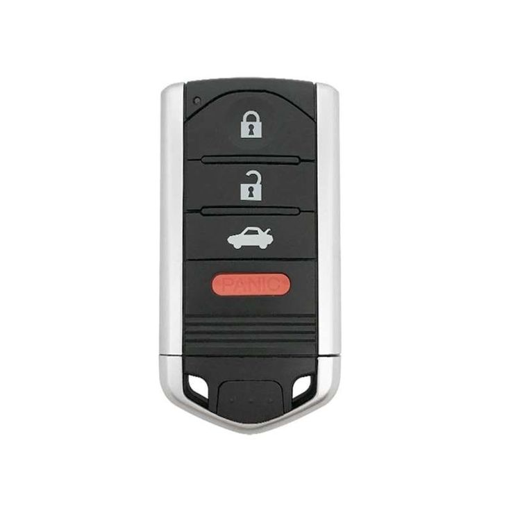 Acura ilx 2013 smart key fob keyless remote with seat