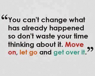 #move on