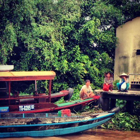 Life in Vietnam Leggi il mio viaggio....http://occhidigiraffa.com/2013/10/03/vietnam/