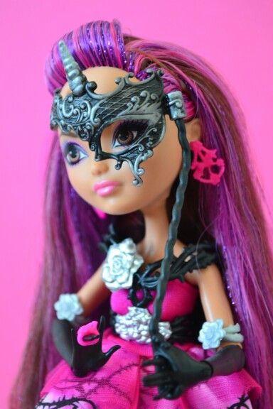 80 best images about Brier beauty on Pinterest   Spring ... Ever After High Dolls Briar Beauty Thronecoming