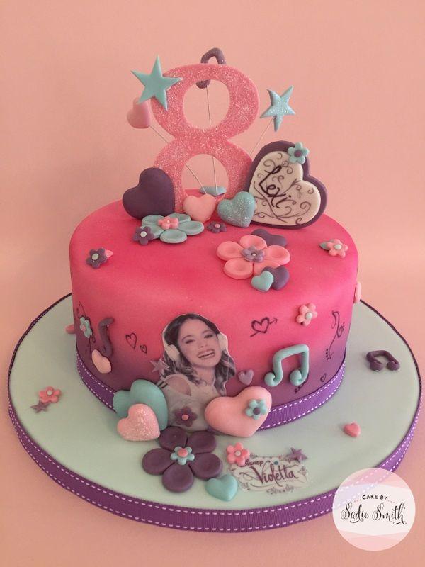 Violetta tagebuch torte