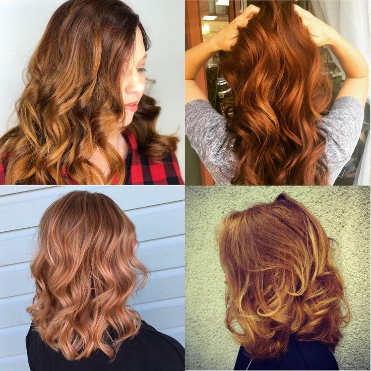 Pumpkin spice hair : nuances, techniques et entretien, on vous dit tout ce qu'il faut savoir sur la coloration tendance de l'automne-hiver...