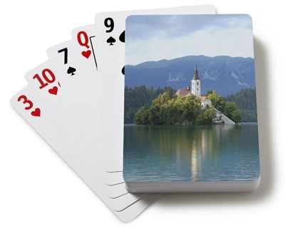 Playing cards: Personalized Decks, Cards Portraits, Cards Doesnt, Gifts Ideas, Personalized Plays, Personalized Photo, Photo Cards, Photo Gifts, Plays Cards