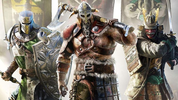 A Full Match of For Honor in 4K Check out the For Honor alpha in beautiful 4k! September 16 2016 at 07:45PM  https://www.youtube.com/user/ScottDogGaming
