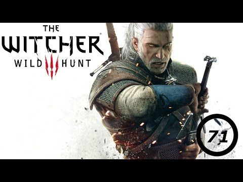 Witcher 3! (part 71) - Deadly Plot - YouTube