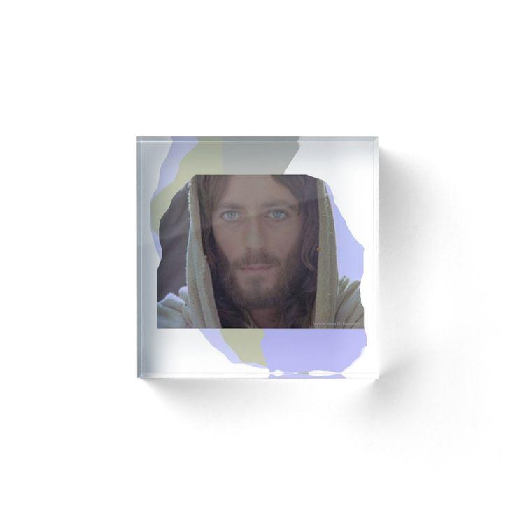 Jesus Of Nazareth by VanyssaGraphics