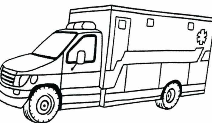 Fire Trucks Monster Trucks And Ambulance Coloring Pages Monster Truck Coloring Pages Truck Coloring Pages Monster Trucks