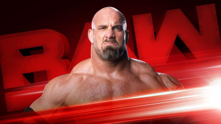 Goldberg Returns To WWE But Social Media Is Not Excited For Feud With Brock Lesnar