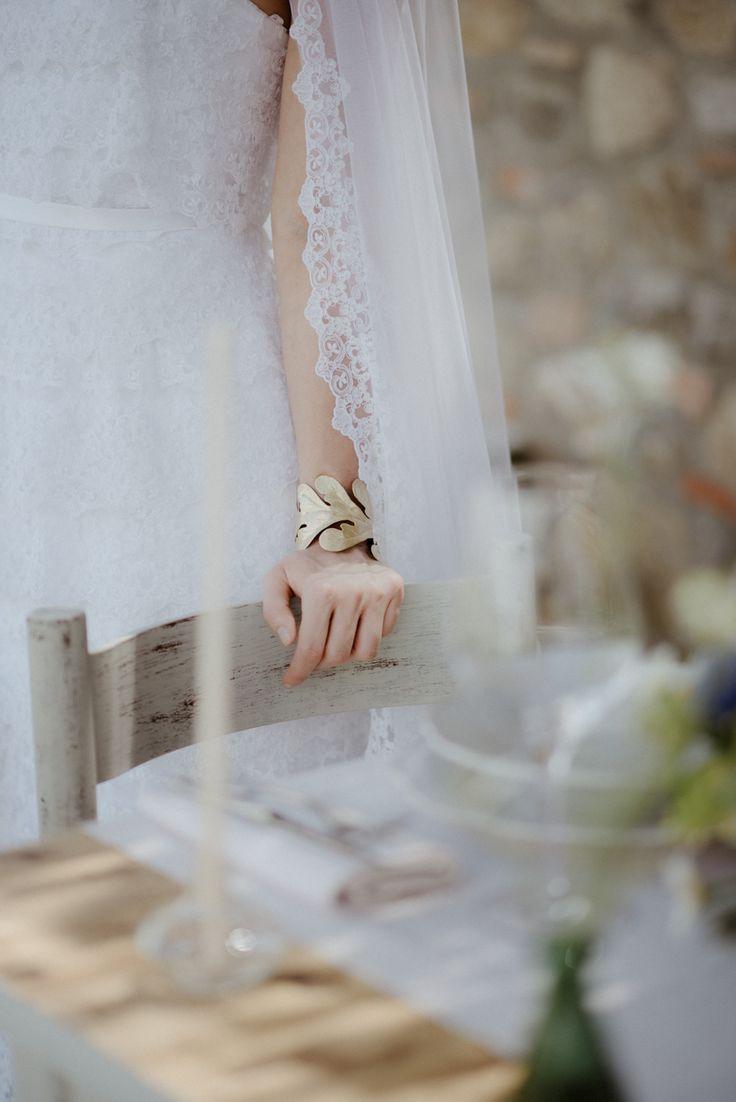 Quando le fashion blogger si sposano: Sarinski