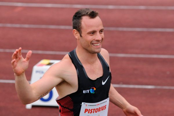 Oscar Pistorius, South African Paralympic Gold Medalist, Hanging Himself In Prison Is A Death Hoax