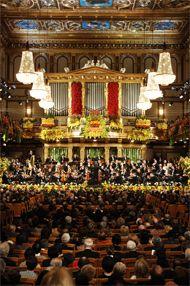 Das Neujahrskonzert der Wiener Philharmoniker  Conductor: Franz Welser-Möst    Josef Strauss, Johann Strauss, Jr.,Franz von Suppé, Richard Wagner  Joseph Lanner,Giuseppe Verdi,   Johann Strauss, Sr.
